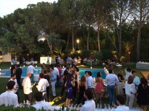 Fiestas ben ficas noticias deporte y desafio for Piscina somontes